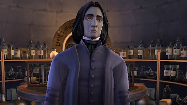 Game review: Harry Potter: Hogwarts Mystery is a cynical rip