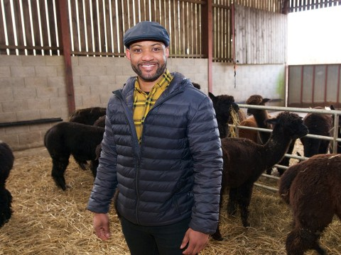 JLS' JB Gill still watches X Factor, feels the 'pressure' of a reunion and now wants to save the environment