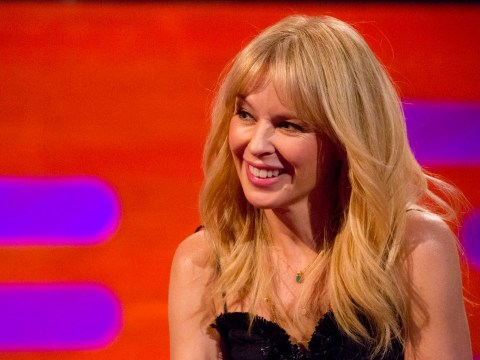 Kylie Minogue feels that turning 50 has changed her