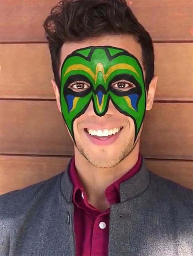 Snapchat reveals new lenses - but there's a catch picture: SNAPCHAT METROGRAB