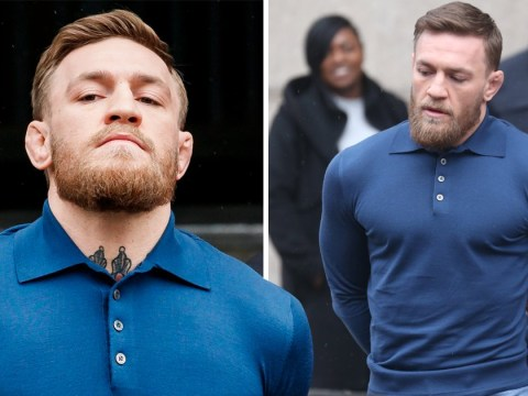 Conor McGregor posts cryptic Instagram post after being charged with assault