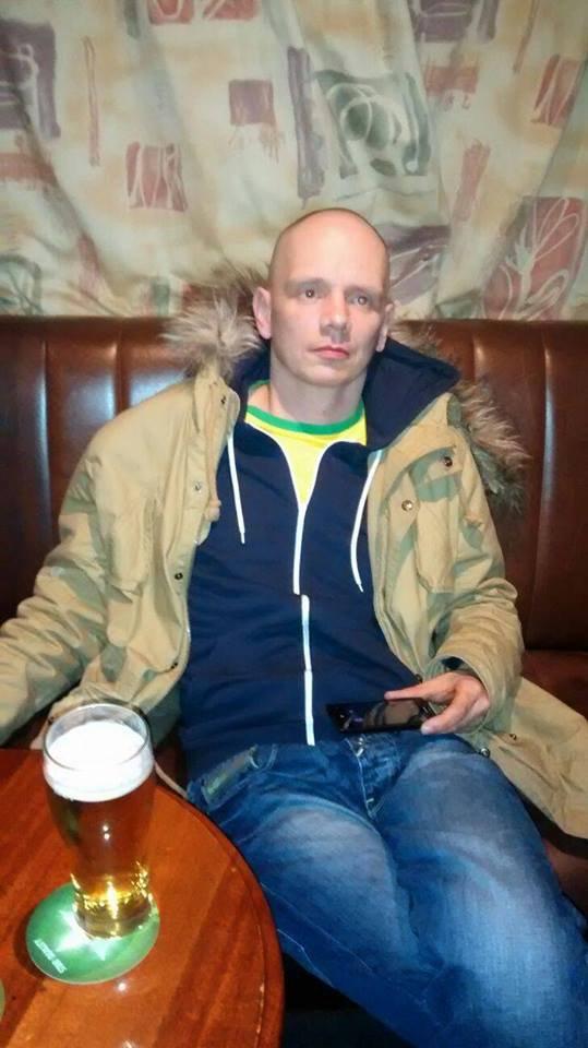 (Picture: Facebook) Piotr Krowka Teenager is arrested after homeless Polish man found murdered in derelict house https://www.facebook.com/piotr.krowka.3