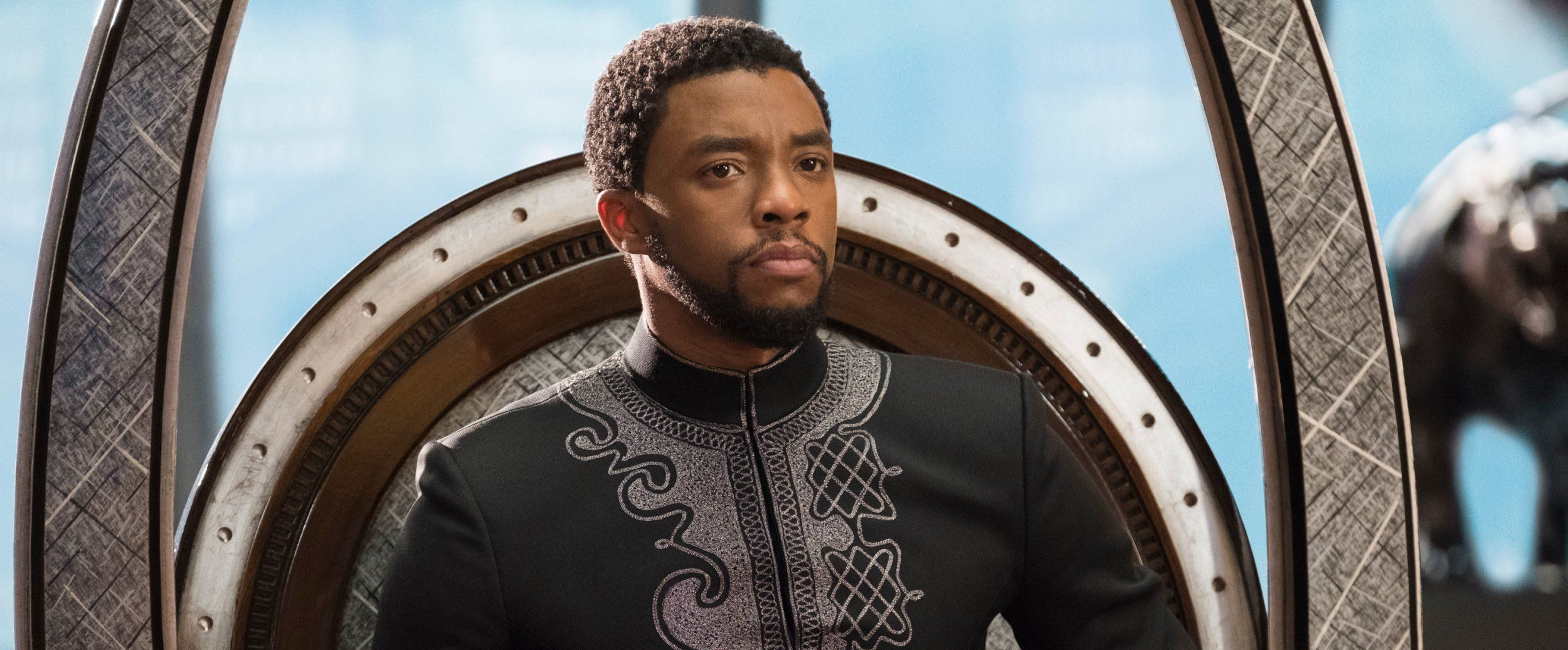 Chadwick Boseman on the most important thing about Black Panther