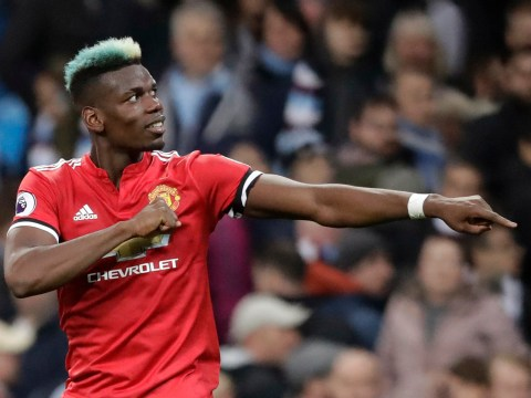 Gary Neville issues warning to Paul Pogba after heroics for Manchester United