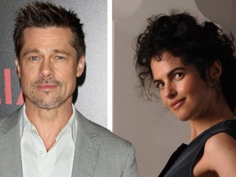 Brad Pitt seemingly still single as MIT 'love interest still with hedge fund billionaire'