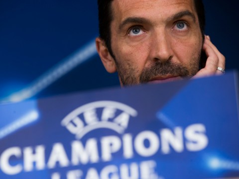 Gianluigi Buffon and Max Allegri explain how Juventus can beat Real Madrid