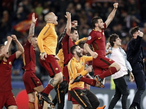 How the world has reacted to Barcelona's shock Champions League exit to Roma