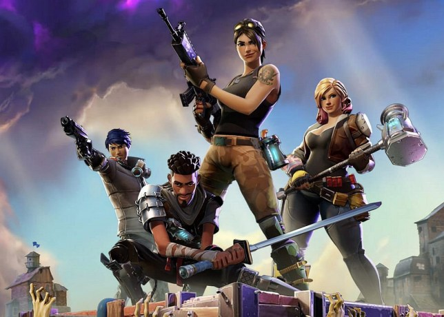 Fortnite Could Get More Than 100 Players Per Match Says Epic
