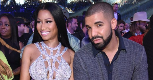 Nicki Minaj supports Drake after his diss track firing back at Kanye