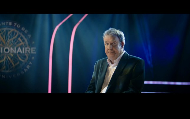 Who Wants To Be A Millionaire trailer
