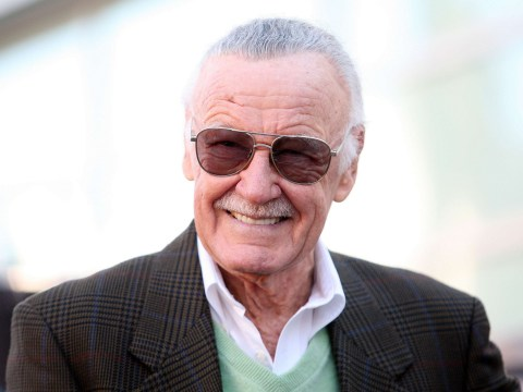 Stan Lee age, net worth and all his cameos in Marvel movies