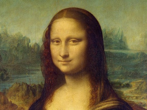 Look, the Mona Lisa can't be cleaned so stop asking, ok?