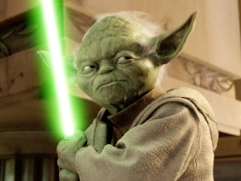 Nine Star Wars films are 'currently in the works' – but none of them will be about Yoda…