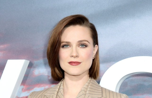 Evan Rachel Wood arrives for the Season 2 premiere of the HBO Drama Series WESTWORLD at The Cinerama Dome in Los Angeles, California. Pictured: Evan Rachel Wood Ref: SPL1683829 160418 Picture by: London Entertainment/Splash News Splash News and Pictures Los Angeles: 310-821-2666 New York: 212-619-2666 London: 870-934-2666 photodesk@splashnews.com