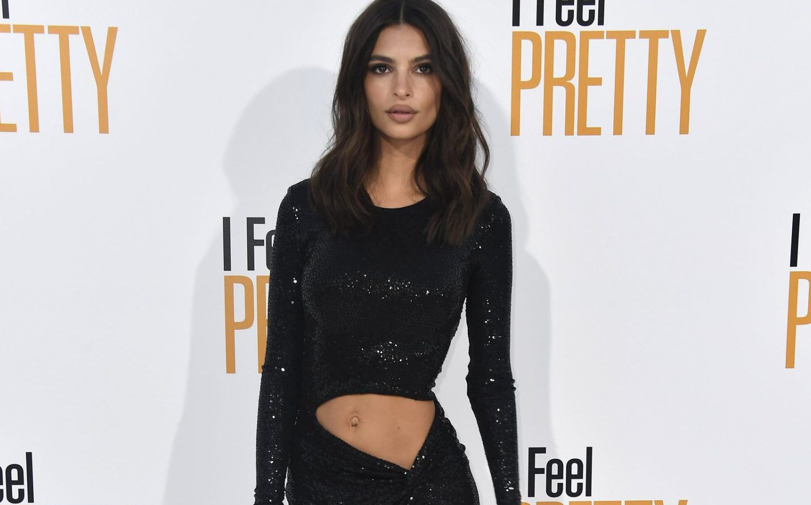 Emily Ratajkowski wants more acting roles to tell womens' stories and we're here for it