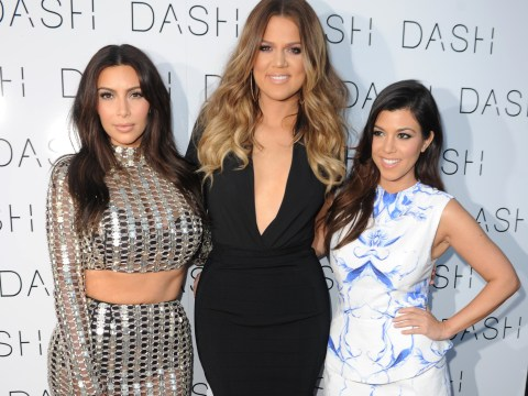 Khloe, Kourtney and Kim Kardashian 'to close final Dash stores after losing money'