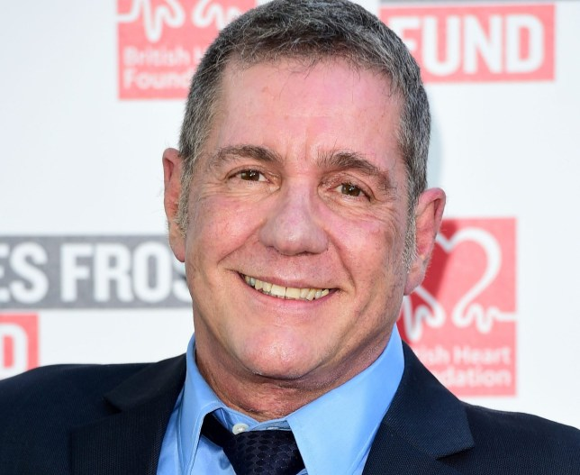 File photo dated 18/07/16 of Dale Winton attending the Frost Summer Party Fundraiser in London. The presenter has died at the age of 62, his agent has said. PRESS ASSOCIATION Photo. Issue date: Wednesday April 18, 2018. See PA story DEATH Winton. Photo credit should read: Ian West/PA Wire