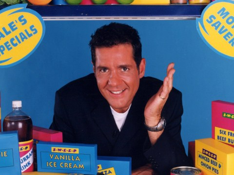 Dale Winton in Trainspotting to Pets Win Prizes, remembering his work other than Supermarket Sweep