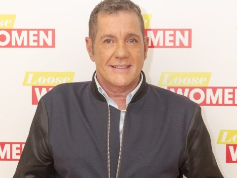 Dale Winton to be laid to rest today in Humanist memorial service