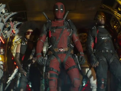 Deadpool 2's new trailer introduces us to the real X-Force and takes pops at both the MCU and DC
