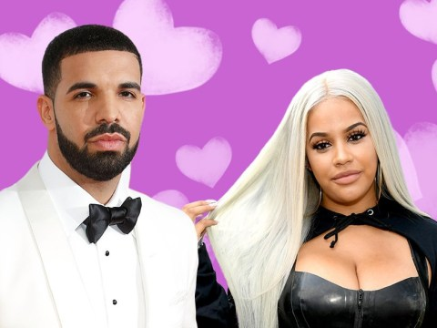 Drake takes CBB star Lateysha Grace on lavish date as he 'enjoys playing the field' in London
