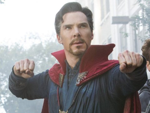 Doesn't matter what Benedict Cumberbatch says about Avengers 4, Doctor Strange theory has him still living post Snap