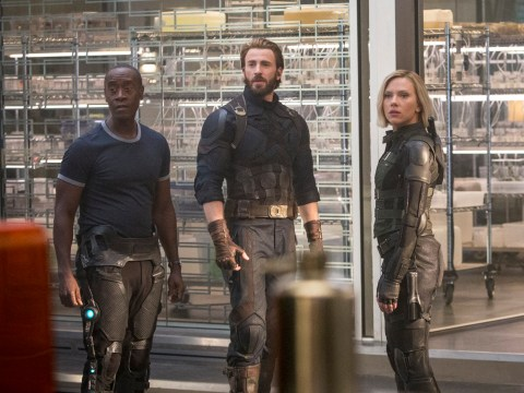 Avengers: Infinity War review: A genre-defying action film with added feels