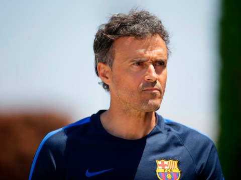 Luis Enrique wants £200m transfer kitty as he plans major Arsenal overhaul