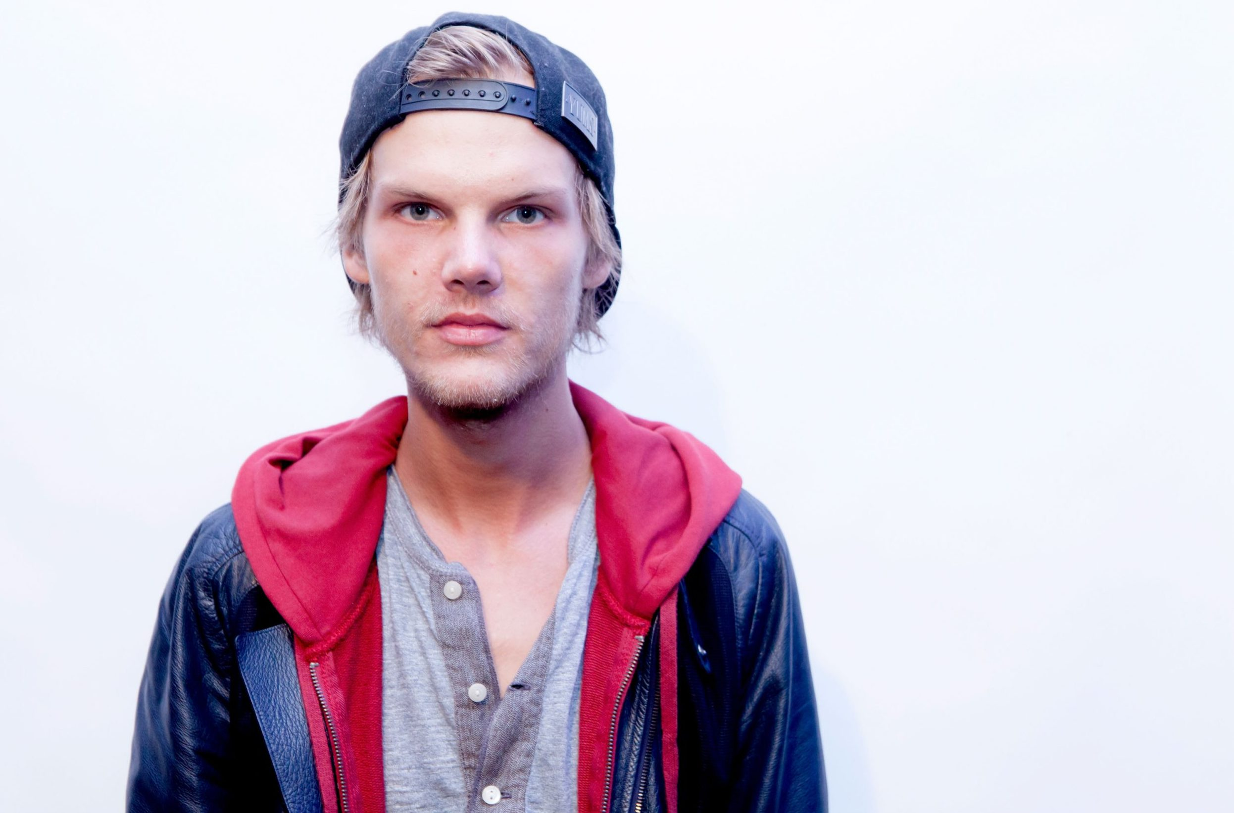 Posthumous Avicii track featuring Chris Martin called Heaven may be released