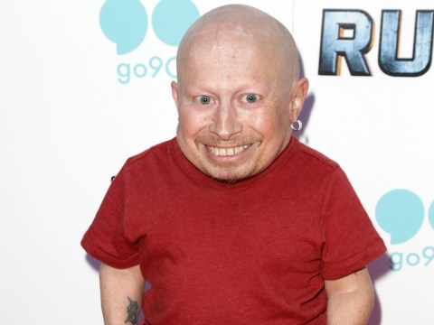 As Verne Troyer dies aged 49, why we need to take male depression and suicide extremely seriously
