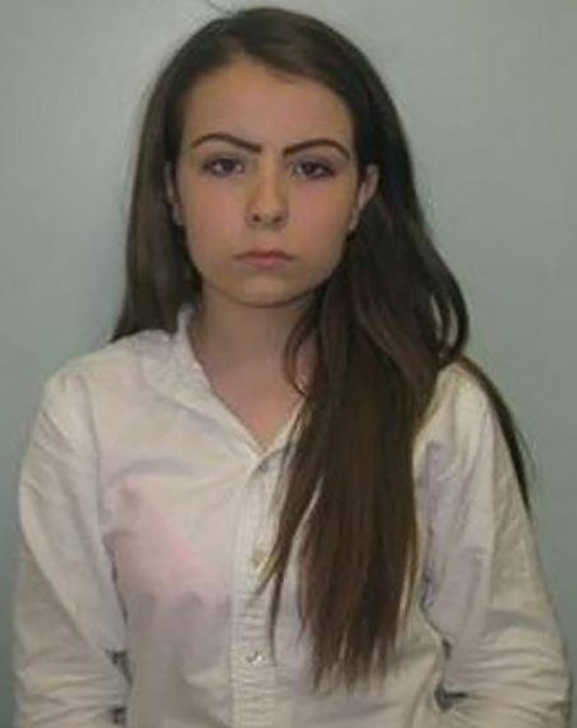 "A teenage girl who was last spotted in Coventry has now been missing for six weeks.Paige McDonagh, who police have described as ""vulnerable"", was last known to be in the Wood End area of Coventry on March 9. Caption: Paige McDonagh"