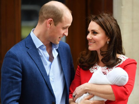 How to pronounce Prince Louis – is it Prince Lewis or Prince Loowee?