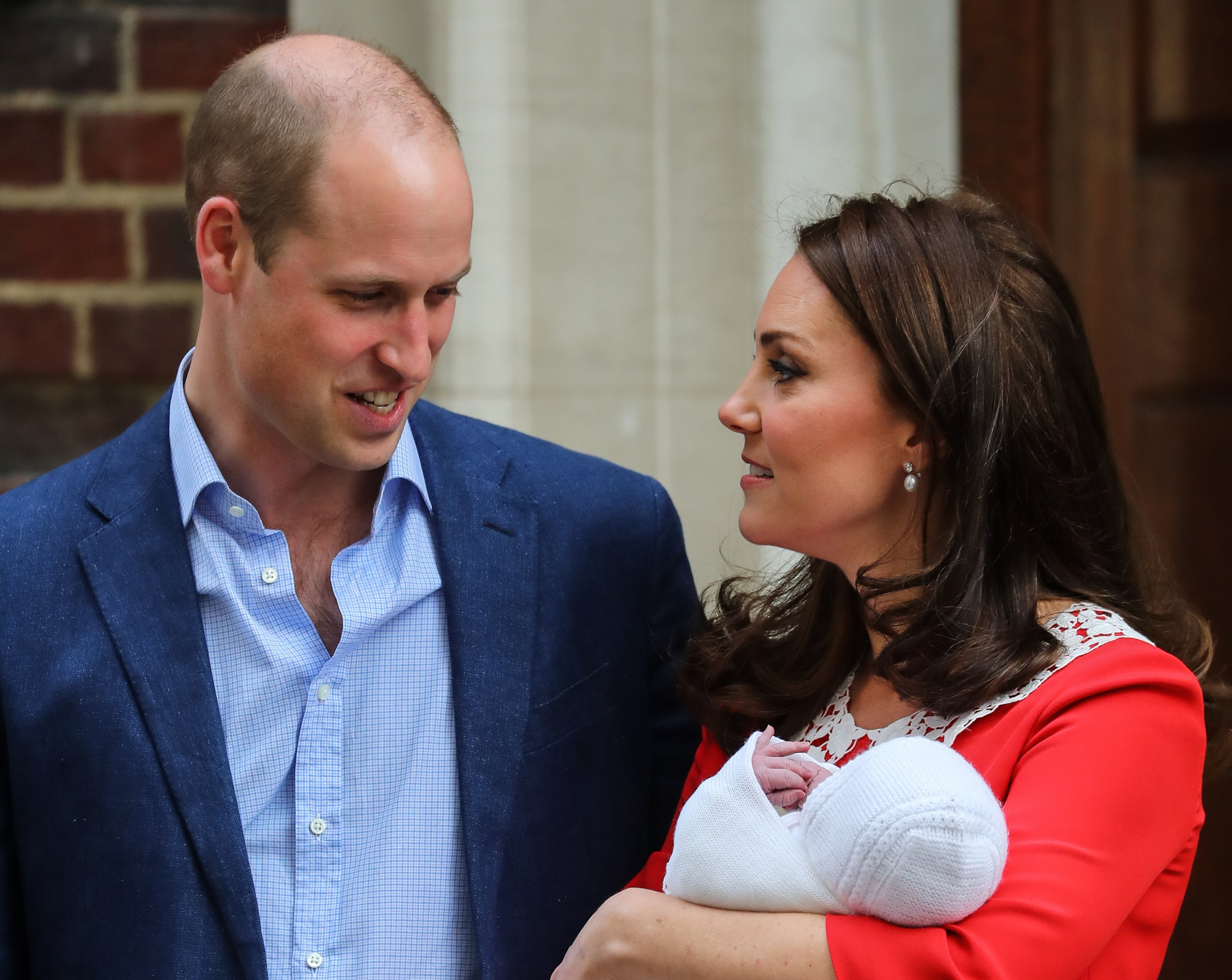 Congratulations Kate and Wills – but here's why a third baby is out of reach for most of us