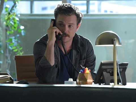 Lethal Weapon's Clayne Crawford apologises for on-set behaviour – blames 'dangerous work conditions' for his outbursts