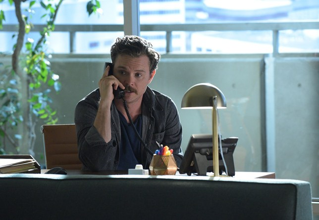 Picture: Fox Lethal Weapon series could be cancelled because Clayne Crawford