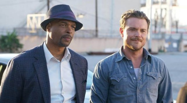 Picture: Fox Lethal Weapon series could be cancelled because Clayne Crawford is a massive bellend