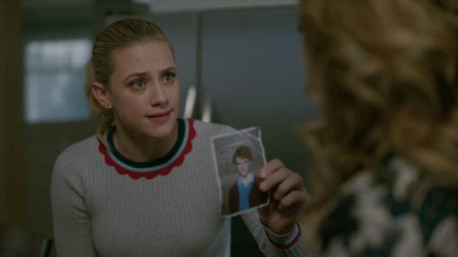 Riverdale spoilers: Betty finally finds out who Chic is