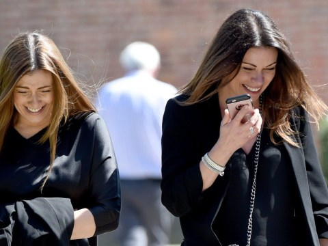 Coronation Street spoilers: Alison King and Kym Marsh film mystery location scenes for Carla and Michelle Connor