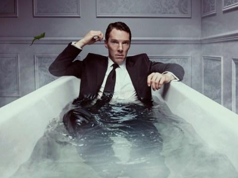 Benedict Cumberbatch landed his Patrick Melrose role thanks to Reddit