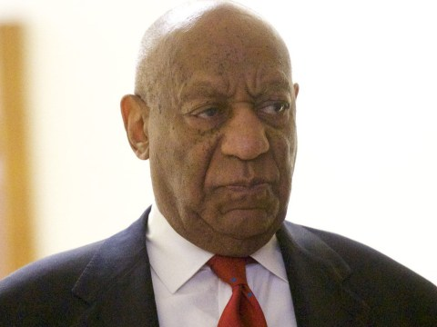 Bill Cosby under house arrest and fitted with ankle bracelet after being found guilty of sexual assault