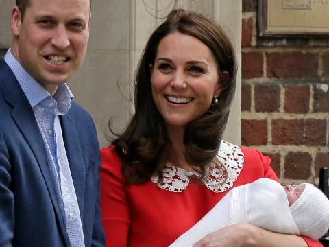 Kate Middleton reveals correct Louis pronunciation on wedding day to Prince William