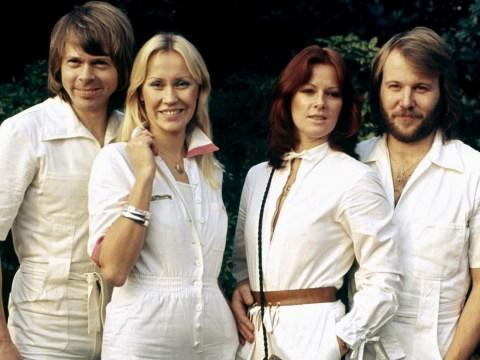 ABBA will never perform together again despite reunion for new music