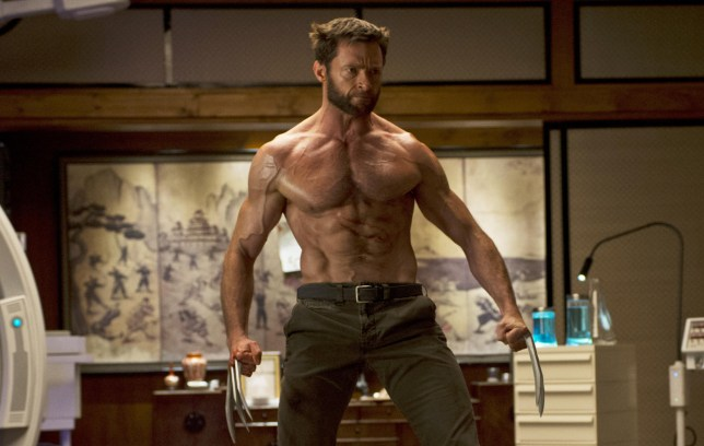 No Merchandising. Editorial Use Only. No Book Cover Usage. Mandatory Credit: Photo by Twentieth Century Fox Film/Kobal/REX/Shutterstock (5885131w) Hugh Jackman The Wolverine - 2013 Director: James Mangold Twentieth Century Fox Film USA Scene Still Wolverine : le combat de l'immortel