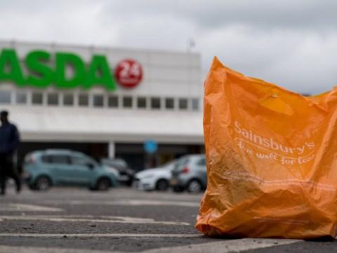 Tesco, Sainsbury's and Asda Bank Holiday Monday opening times