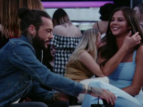 Where is Pete Wicks going as he leaves Towie three weeks before finale?