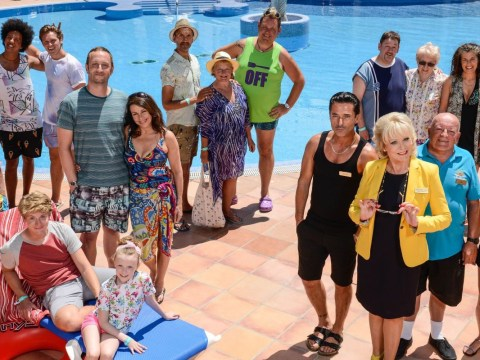 10 reasons why we're sad to see the back of Benidorm