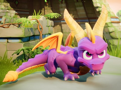 When is the Spyro Reignited Trilogy release date?