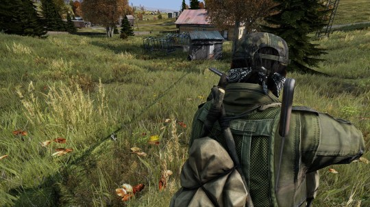 The return of DayZ, plus previews of Wargroove, Frostpunk