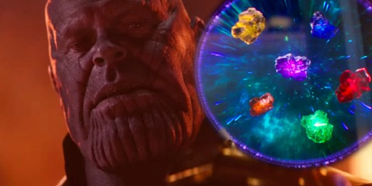 Where are the Infinity Stones and why you should care ahead of