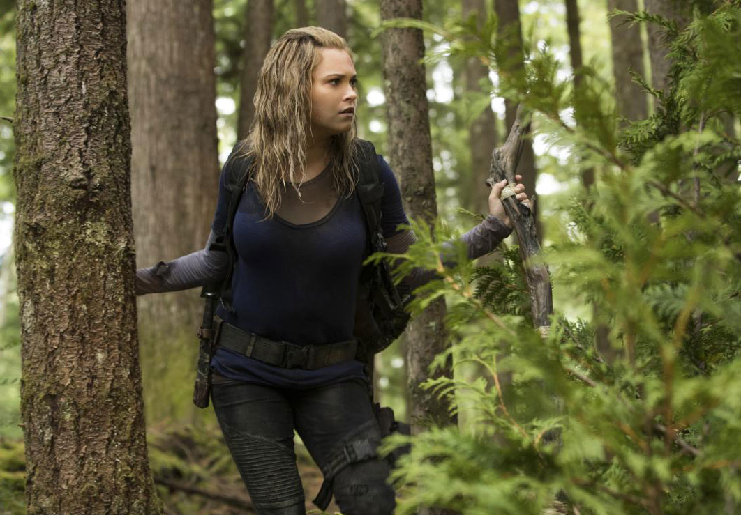 11 questions we have ahead of The 100 season 5 premiere